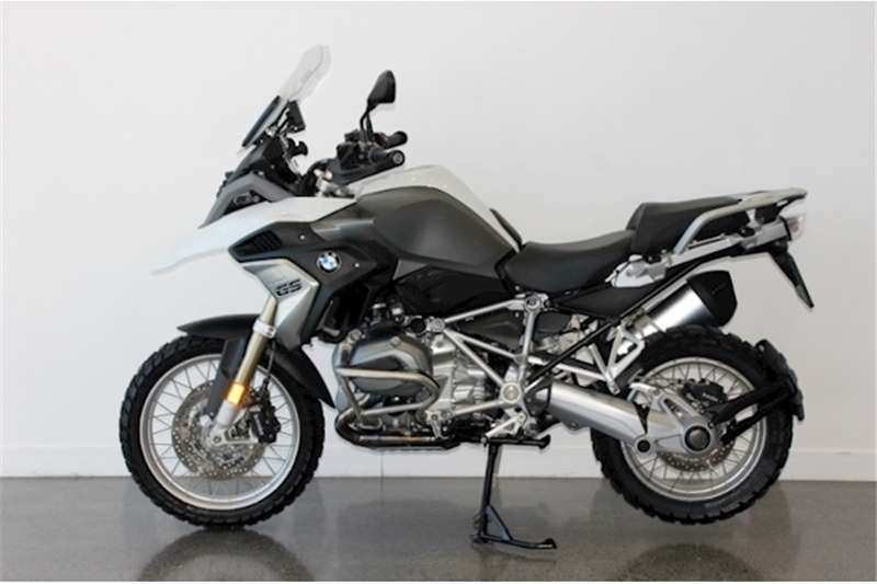 Bmw R1200gs For Sale In Freestate Auto Mart