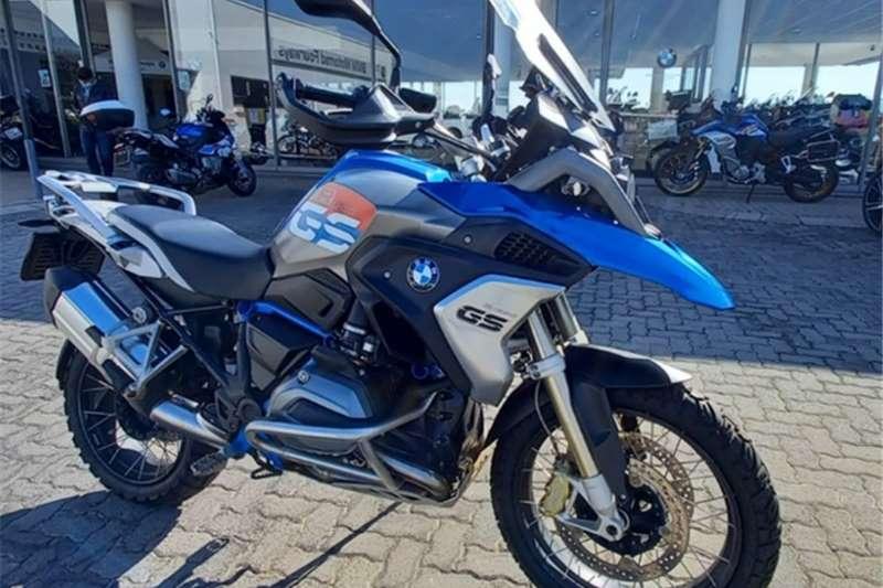 Used 2017 BMW R1200GS