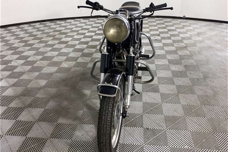 1960 BMW