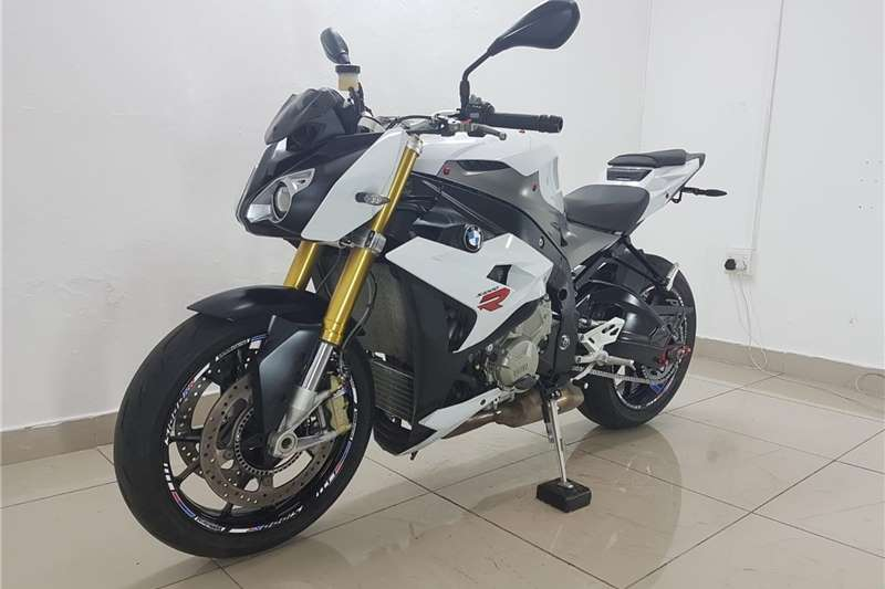 Used 2015 BMW S 1000 R