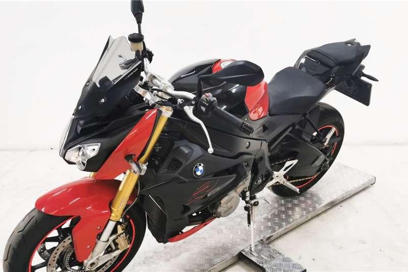 BMW S 1000 R 2018