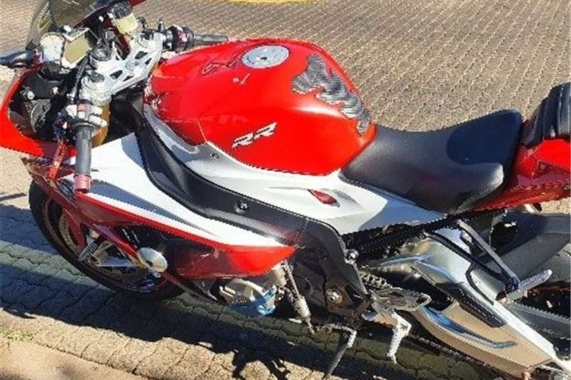 Used 2018 BMW S 1000 R