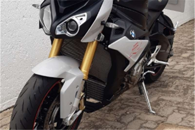 BMW S 1000 R 2019