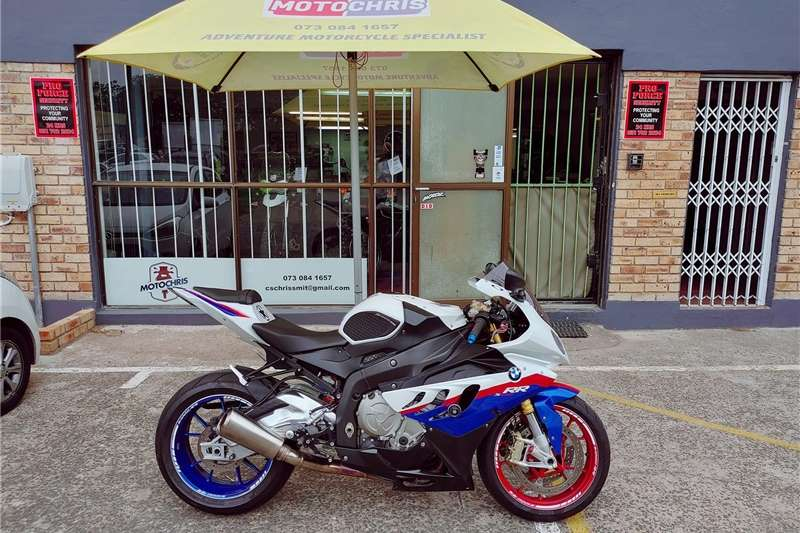 Used 2011 BMW S 1000 RR