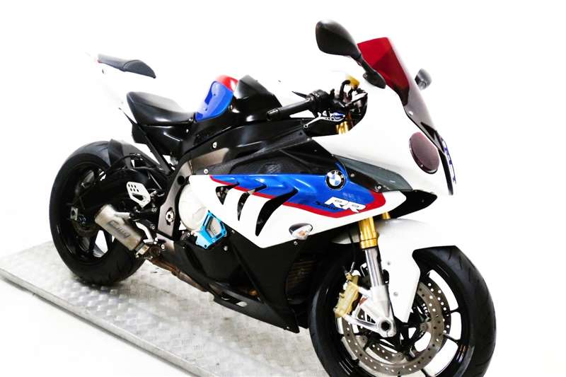 Used 2012 BMW S 1000 RR