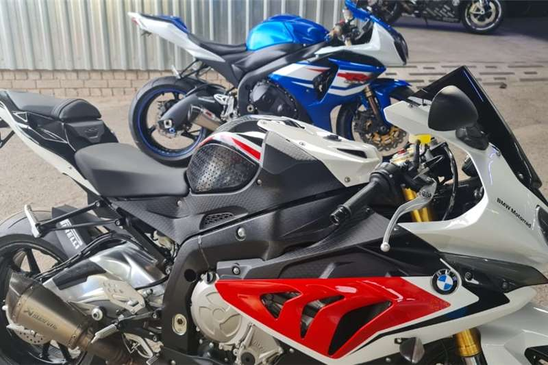 Used 2013 BMW S 1000 RR