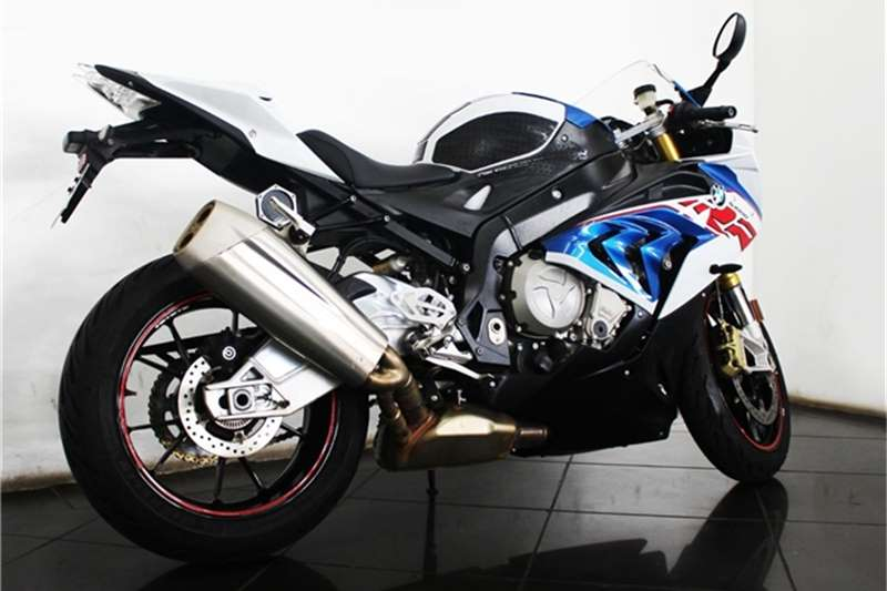 Used 2015 BMW S 1000 RR