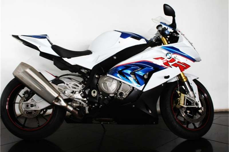 Used 2016 BMW S 1000 RR