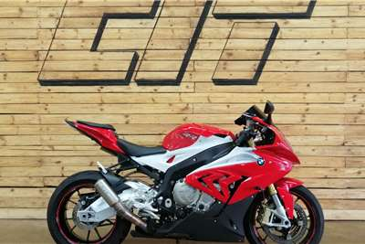 Used 2017 BMW S 1000 RR