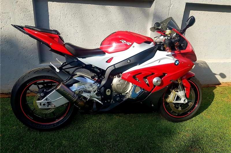 Used 2018 BMW S 1000 RR