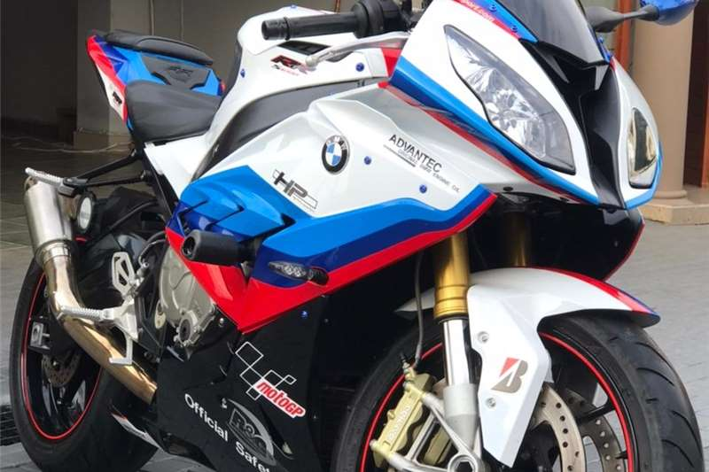 Used 2019 BMW S 1000 RR