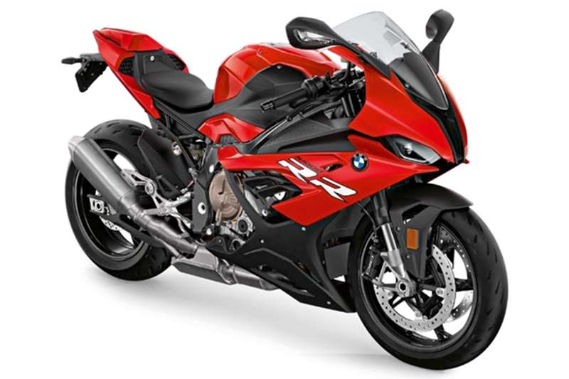 Used 2020 BMW S 1000 RR