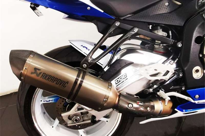 Used 2014 BMW S 1000 RR