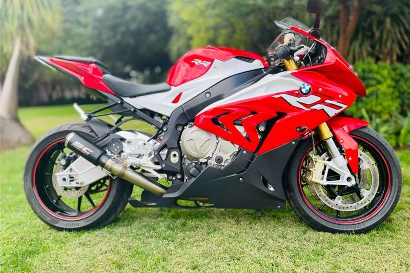 Used 0 BMW S 1000 RR