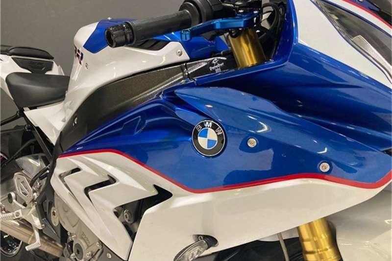 BMW S 1000 RR MOTORSPORT 2016