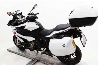 Used 2016 BMW S1000XR