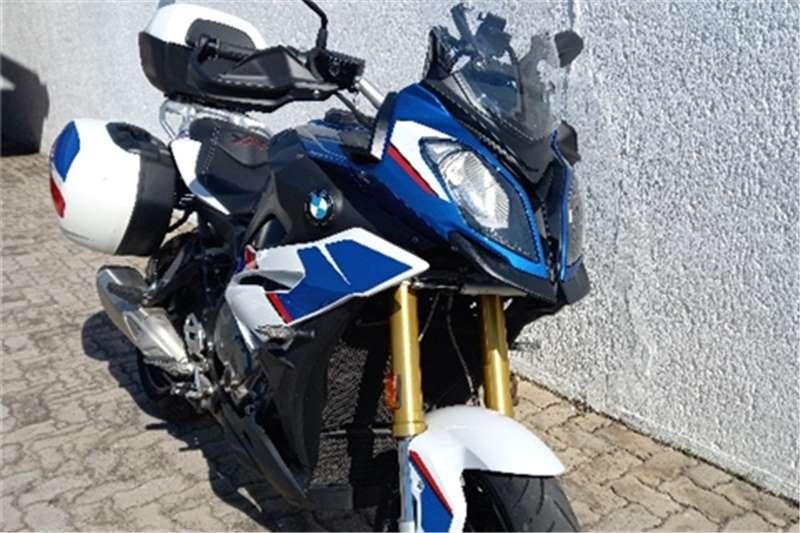 Used 2018 BMW S1000XR