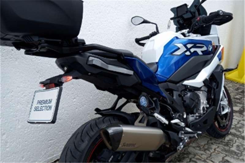 BMW S1000XR 2020