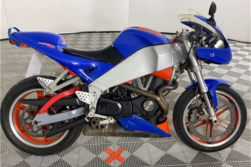 Used 2003 Buell