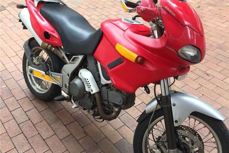 2000 Cagiva Mito