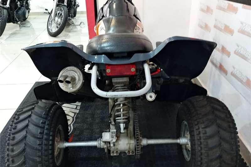 Can-Am ATV 2004