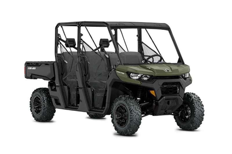Can-Am ATV 2021