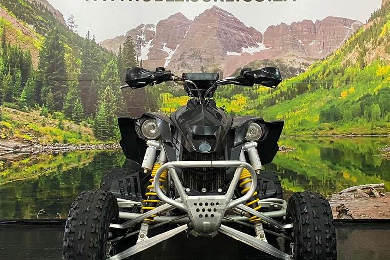 Used 2008 Can-Am DS
