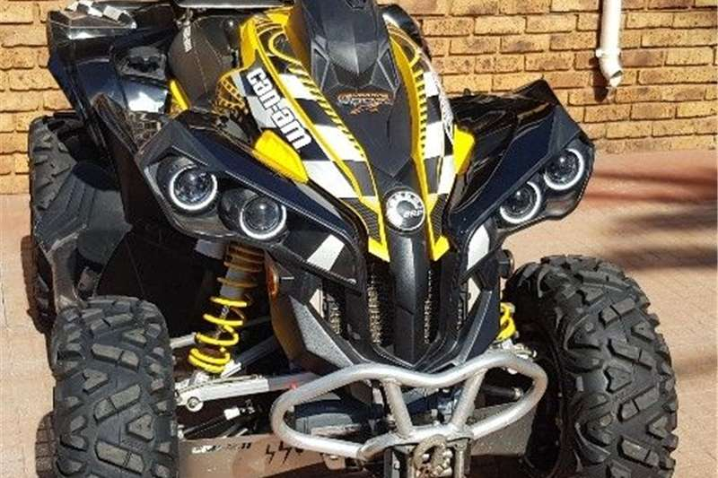 Can-Am Renegade 800 Motorcycles for sale in South Africa