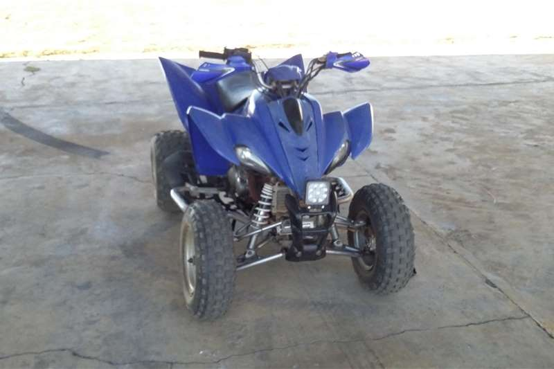 2012 Dazon ATV