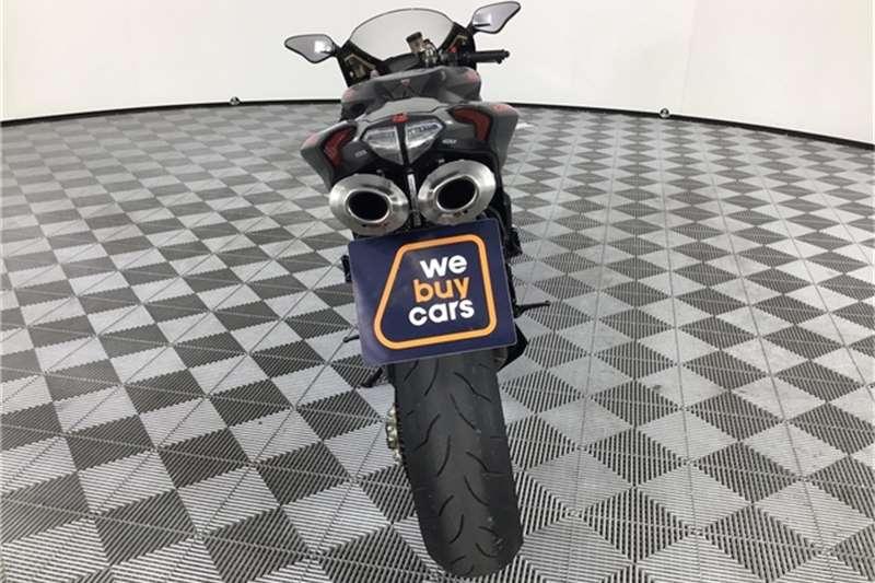Ducati 1098 2010