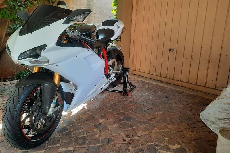 Used 0 Ducati 1098s
