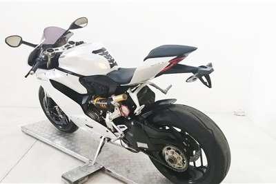 Ducati 1199 2013