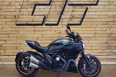 Used 2016 Ducati Diavel 1260