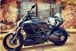 Used 2017 Ducati Diavel 1260