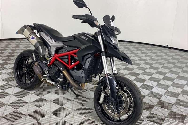 Used 2013 Ducati Hypermotard
