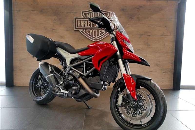 Used 2015 Ducati Hypermotard