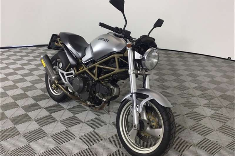 Used 2000 Ducati Monster