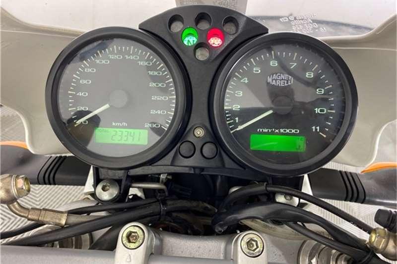 2004 Ducati Monster