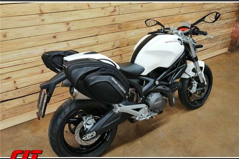 Used 2014 Ducati Monster