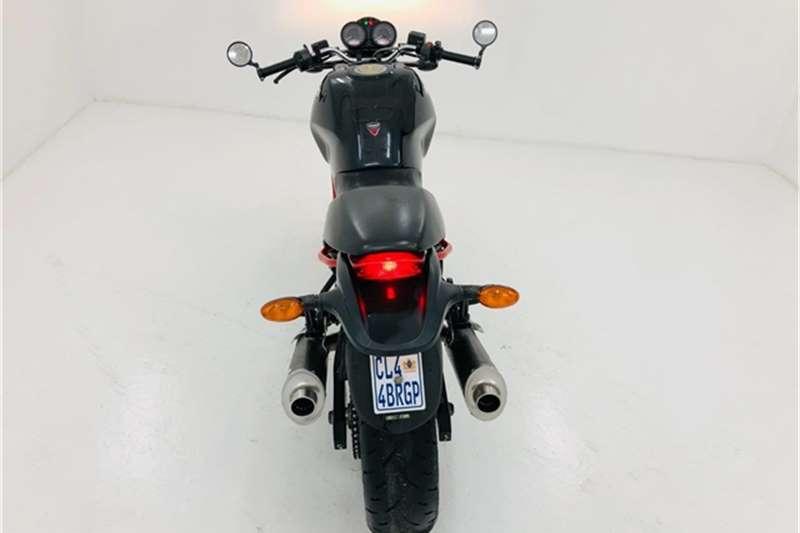 Used 2006 Ducati Monster