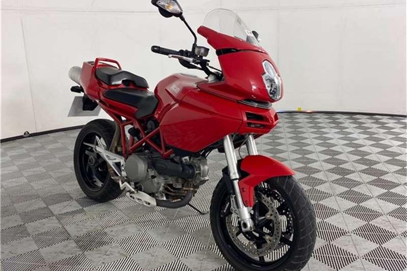 Used 2007 Ducati Multistrada