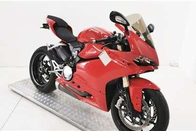 Ducati Sport 2016