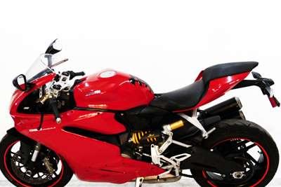 Used 2016 Ducati Sport