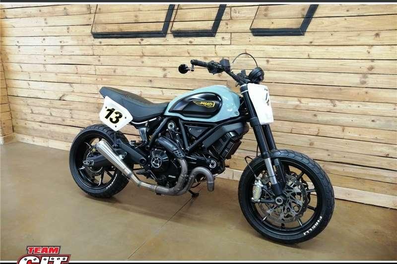 Ducati Sport 2018