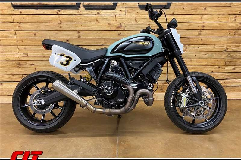 2018 Ducati Sport