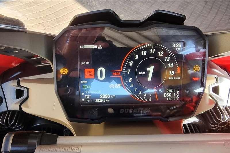 Used 2020 Ducati Supersport