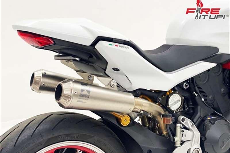 Ducati Supersport S 2019