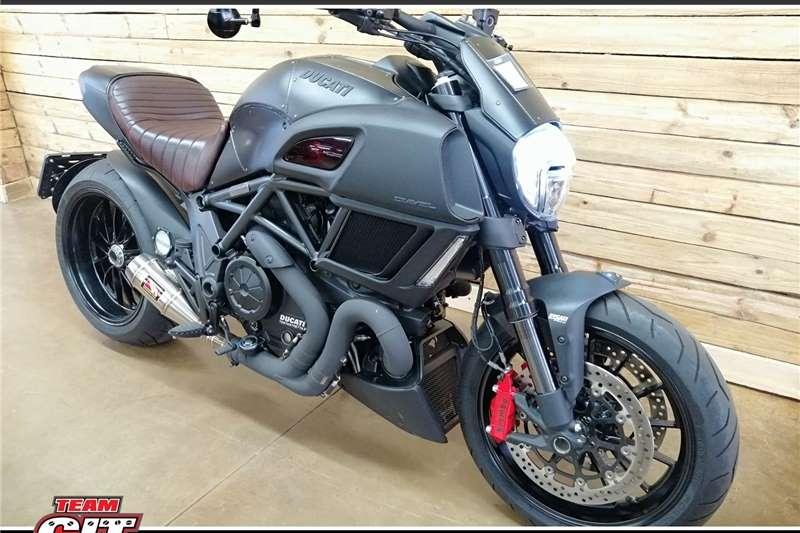 Used 2017 Ducati XDiavel