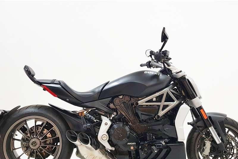 2017 Ducati XDiavel