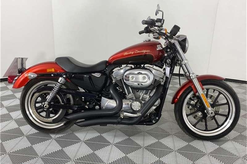 Used 2013 Harley Davidson